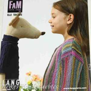 FAM 254