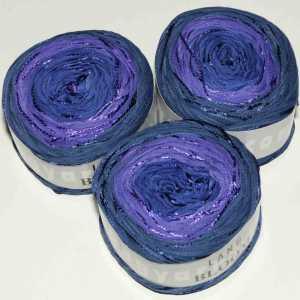 Bloom Blau