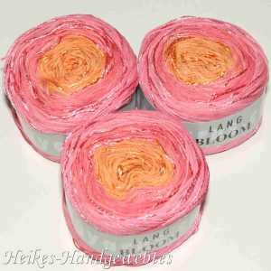 Bloom Rosa