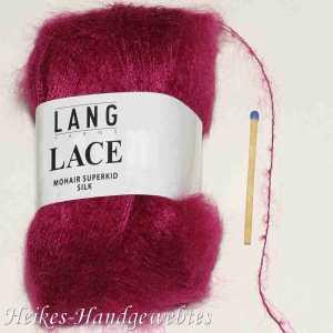 Lace Nelke