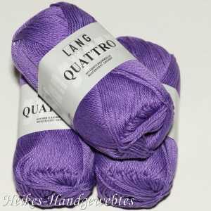 Quattro Violett mittel