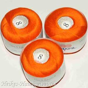 Uno A Ritorto 8 Orange