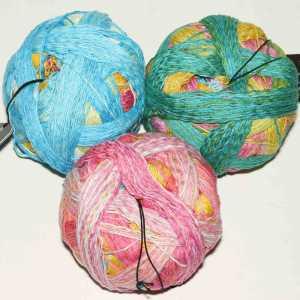 Zauberball Cotton Sunnyside