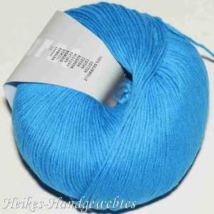 Baby Cotton Türkis dunkel