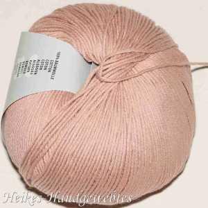 Baby Cotton Rosa dunkel