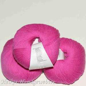 Pink Merino 200 Bebe