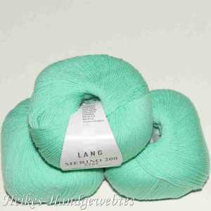 Smaragd Merino 200 Bebe