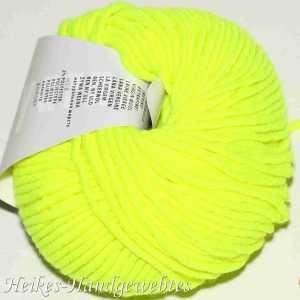 Merino 70 Gelb neon