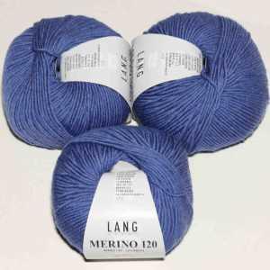 Jeans Merino 120
