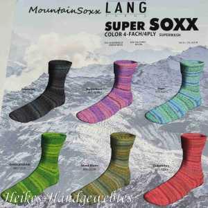 MountainSoxx Matterhorn