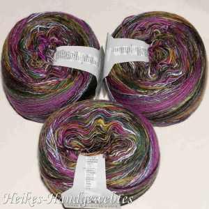 Mille Colori 200g-Viola Grün
