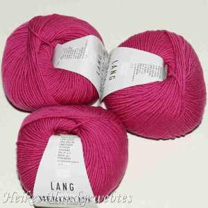 Pink Merino 120