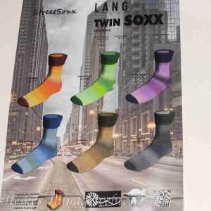 Twin Soxx 4-fach StreetSoxx Wall Street