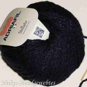 Stellato Nero Bluette Soft