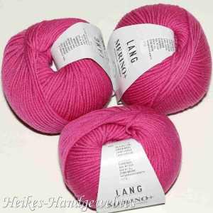 Merino+ Pink