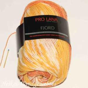 Fjord Natur-Orange