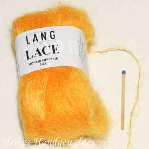Lace Orange