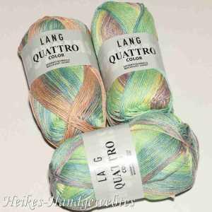 Quattro Color Pastell