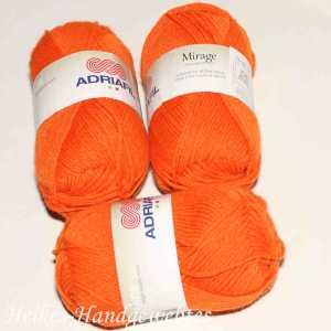 Mirage Orange