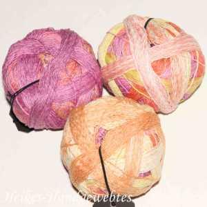Zauberball Cotton Frühlingsanfang