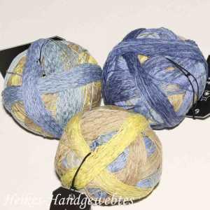 Zauberball Cotton Feldversuch