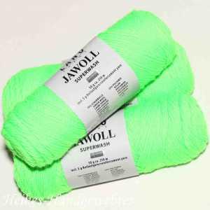 Jawoll Grün neon