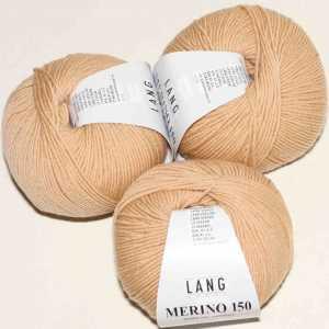 Apricot Merino 150