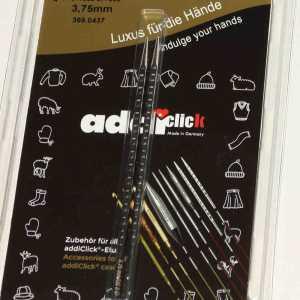 addiClick Novel Lace Long - Ersatzspitzen 3,75