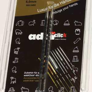 addiClick Novel Lace Long - Ersatzspitzen 5