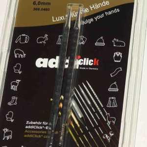 addiClick Novel Lace Long - Ersatzspitzen 6