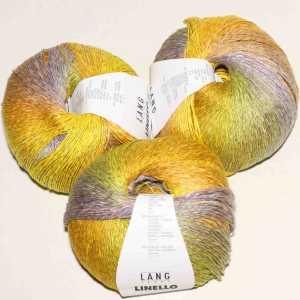 Linello Gold-Gelb