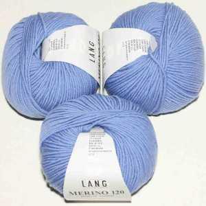 Jeans hell Merino 120