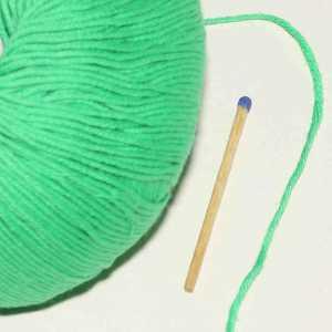 Baby Cotton Apfelgrün