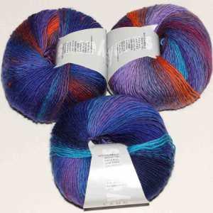 Mille Colori Baby Blau-Violett