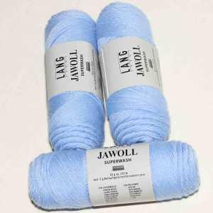 Jawoll Hellblau