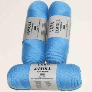 Jawoll Blau