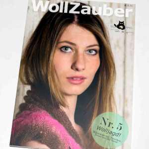 Wollzauber 05 - Wolljagd
