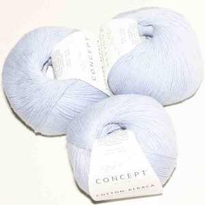 Cotton-Alpaca Helljeans