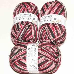 Mally Socks Xmas 21.12.21