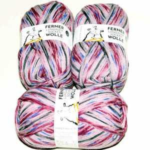 Lungauer Sockenwolle 6fach 469-21