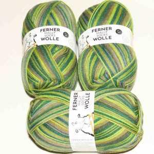 Mally Socks 453-21