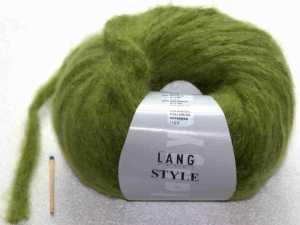 Style Grün
