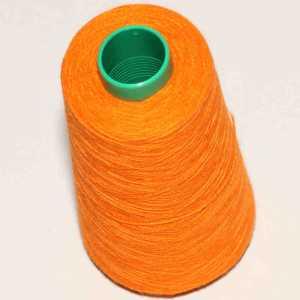 Spanngarn Orange 50g