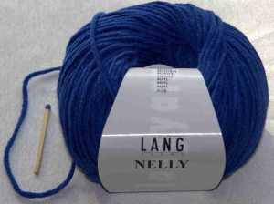 Nelly Blau