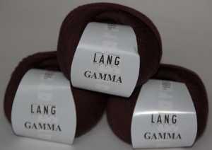 Gamma Aubergine