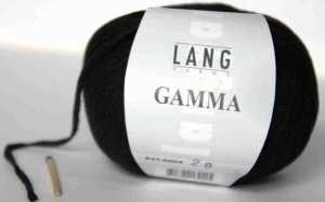 Gamma Schwarz