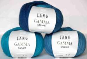Gamma Color Mittelmeer