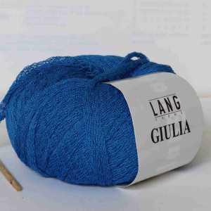 Giulia Blau